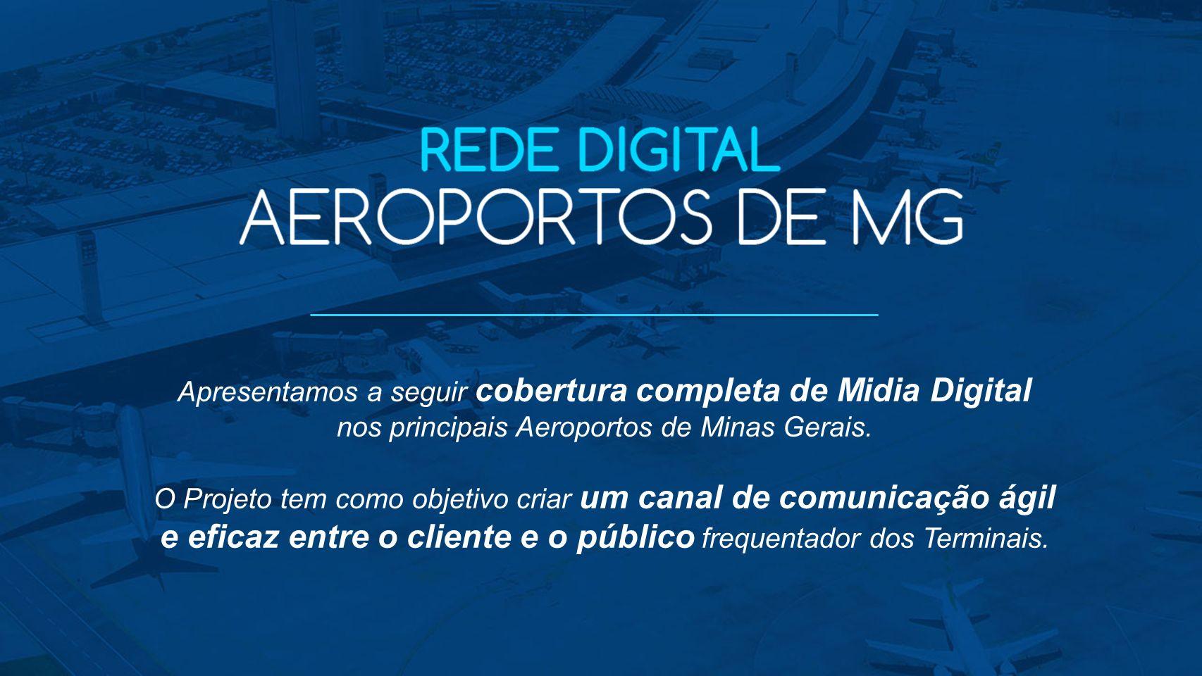 Apresentamos a seguir cobertura completa de Midia Digital