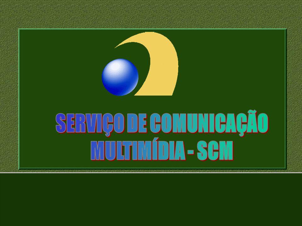 SERVIÇO DE COMUNICAÇÃO