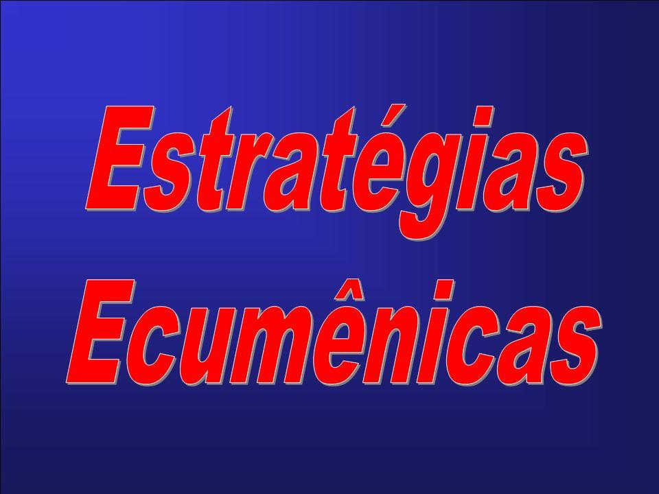 Estratégias Ecumênicas
