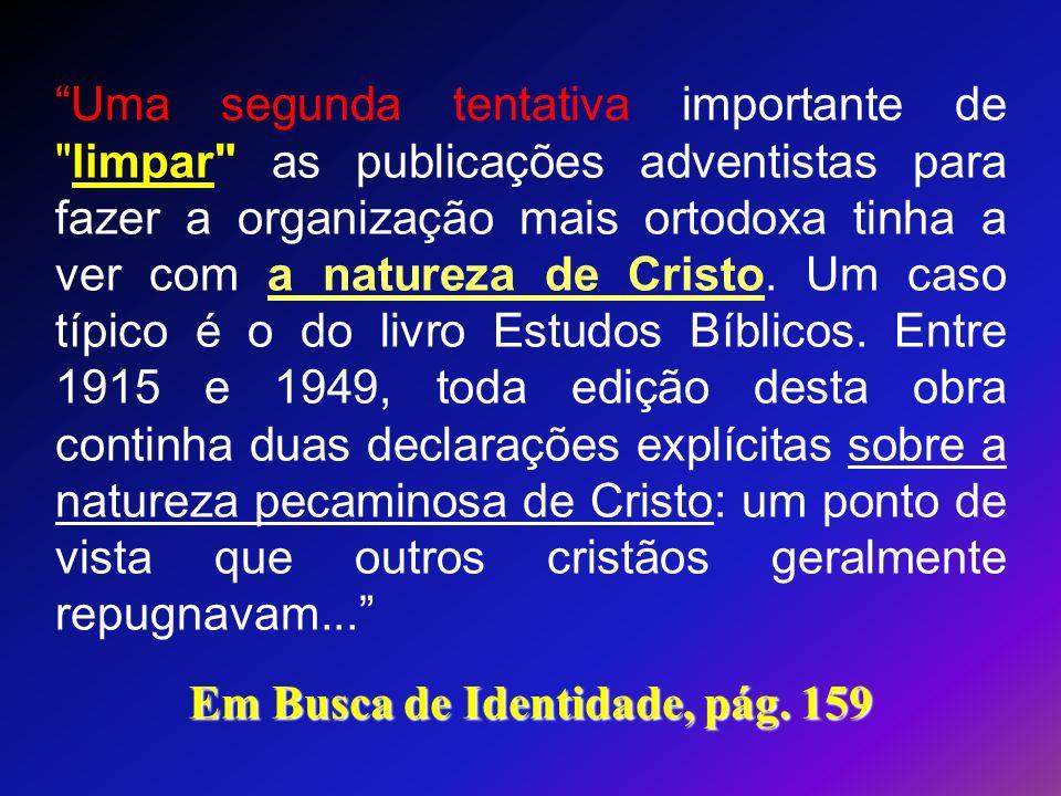 Em Busca de Identidade, pág. 159