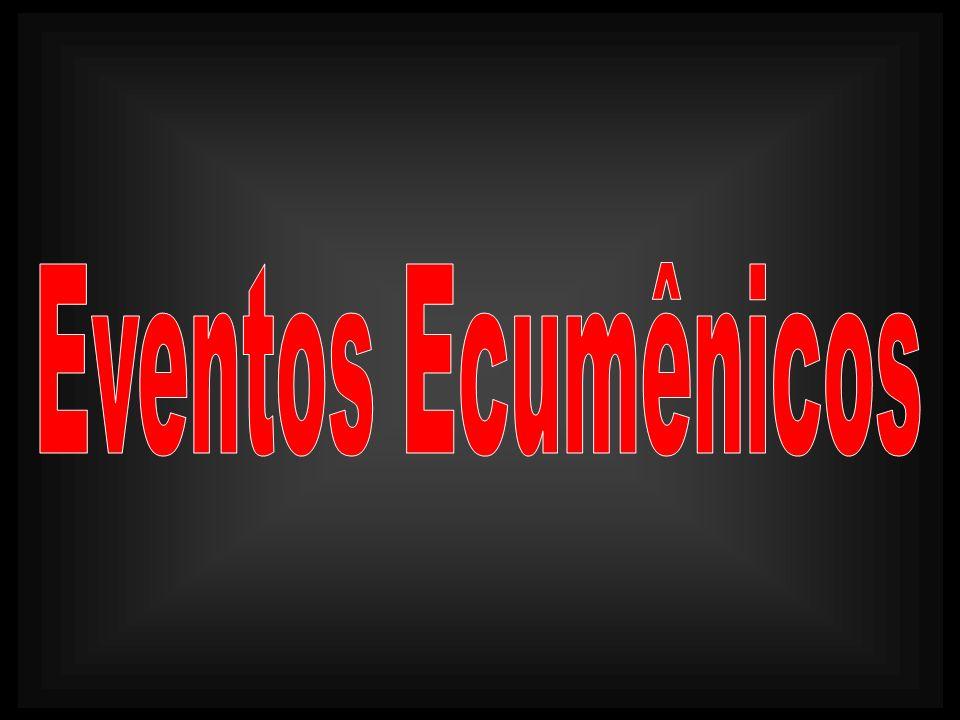 Eventos Ecumênicos