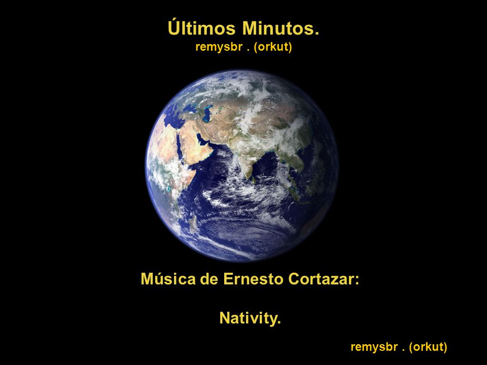 Música de Ernesto Cortazar: