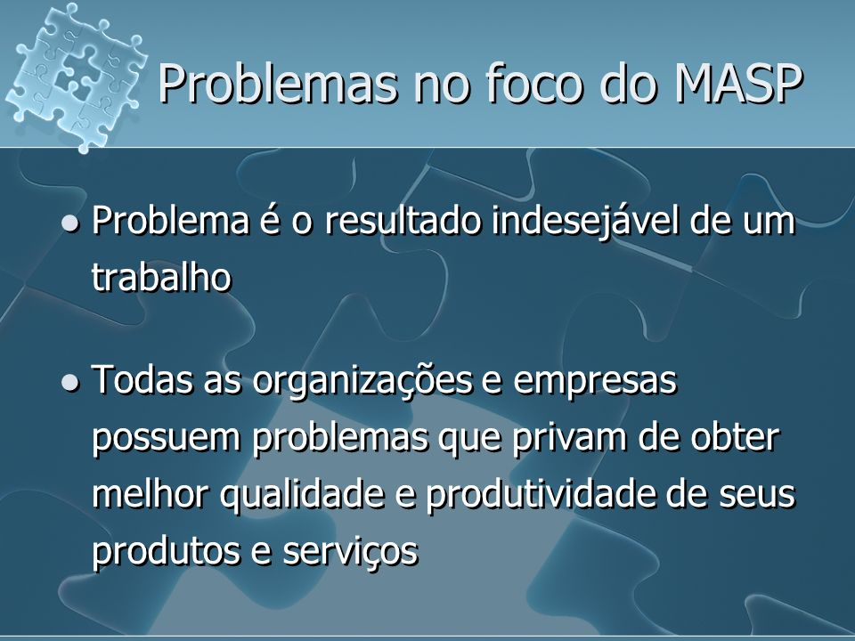 Problemas no foco do MASP