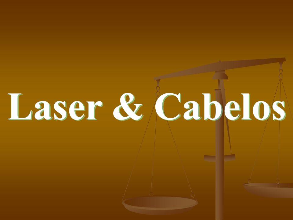 Laser & Cabelos