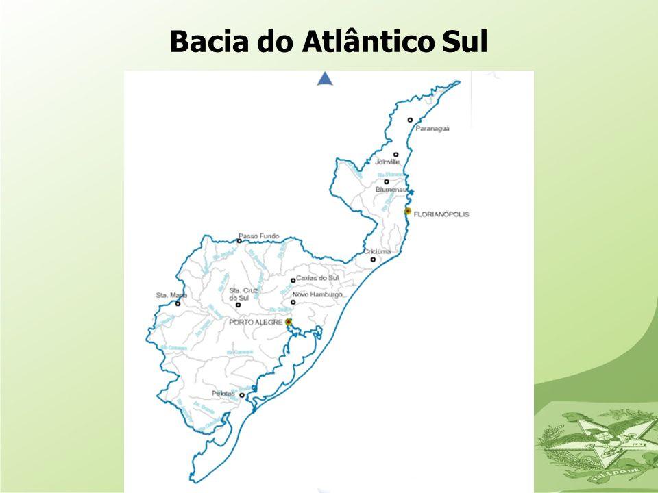 Bacia do Atlântico Sul