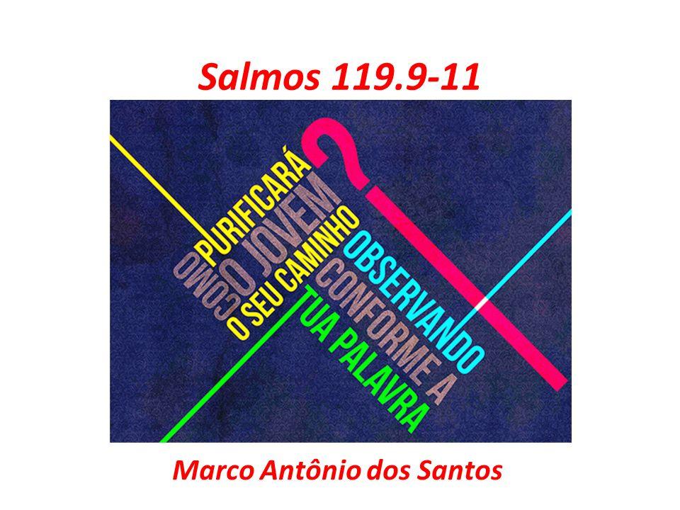 Marco Antônio dos Santos