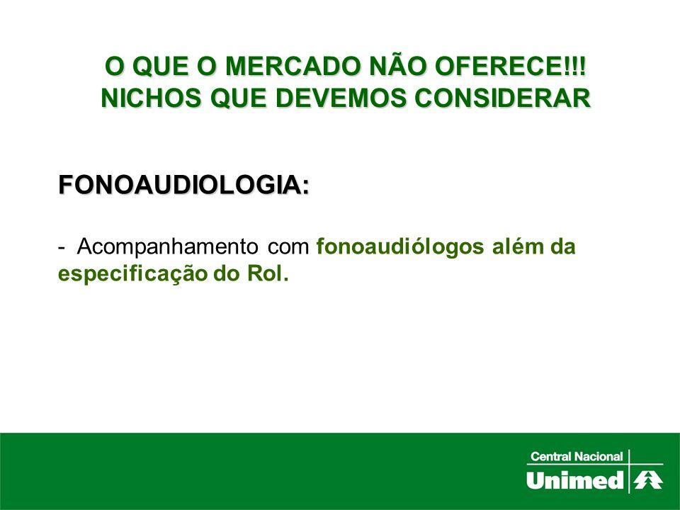 O QUE O MERCADO NÃO OFERECE!!! NICHOS QUE DEVEMOS CONSIDERAR