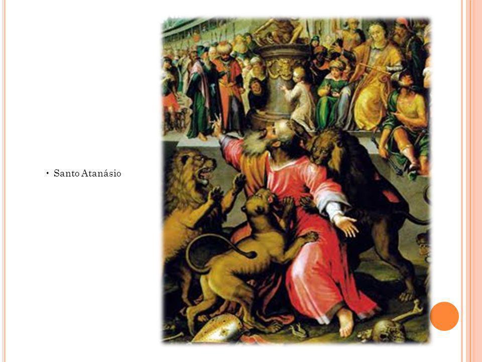 Santo Atanásio