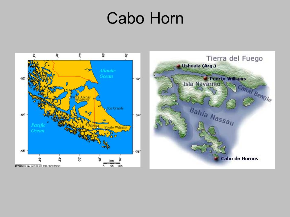 Cabo Horn