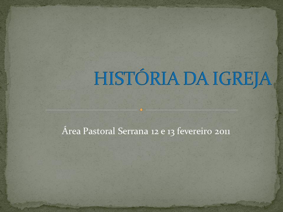 Área Pastoral Serrana 12 e 13 fevereiro 2011