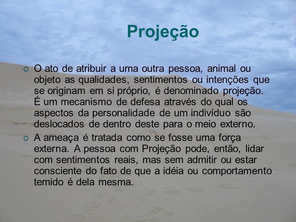 Projeção