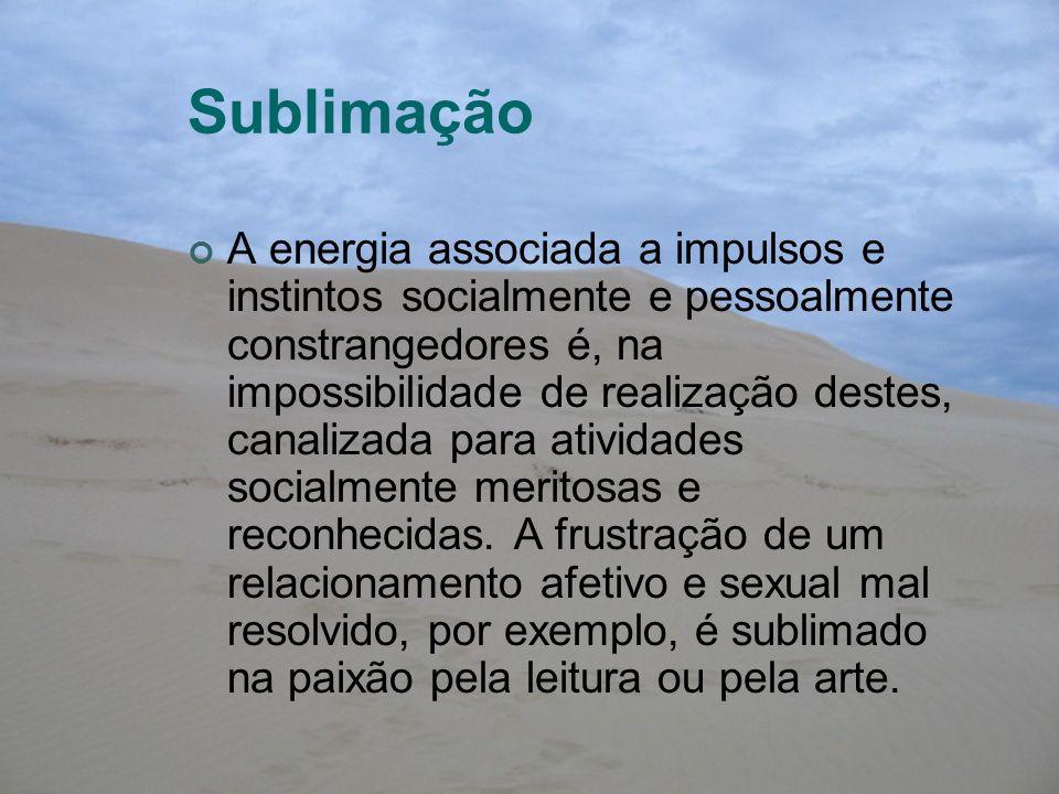 Sublimação