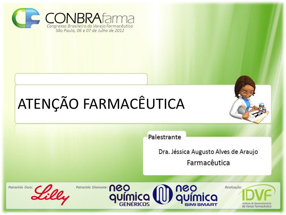 Dra. Jéssica Augusto Alves de Araujo