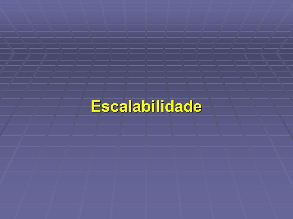 Escalabilidade