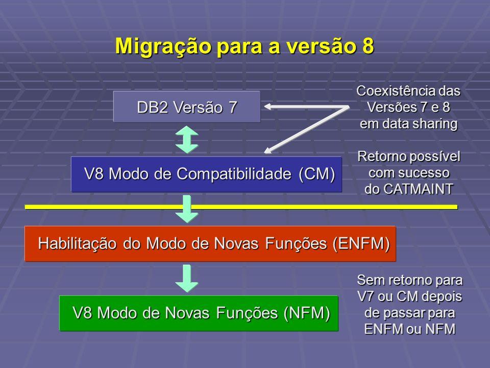 V7 ou CM depois de passar para ENFM ou NFM