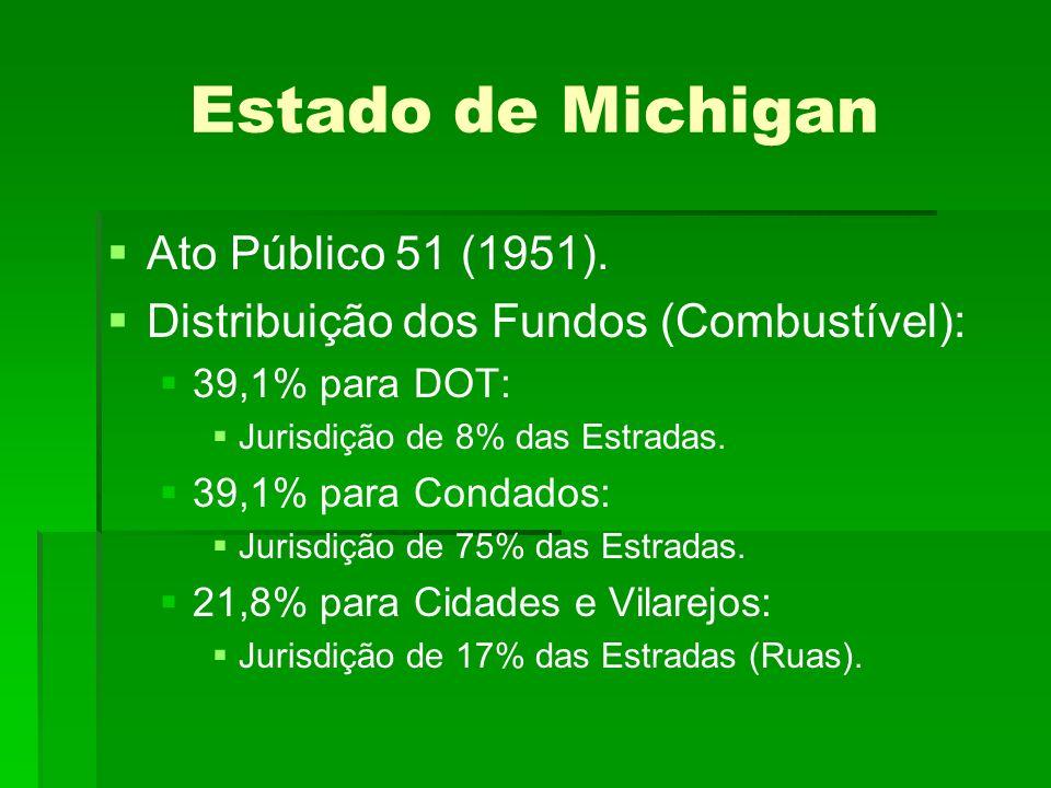 Estado de Michigan Ato Público 51 (1951).