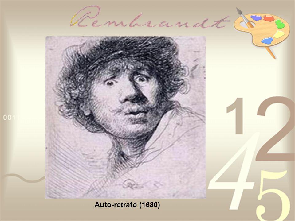 Auto-retrato (1630)