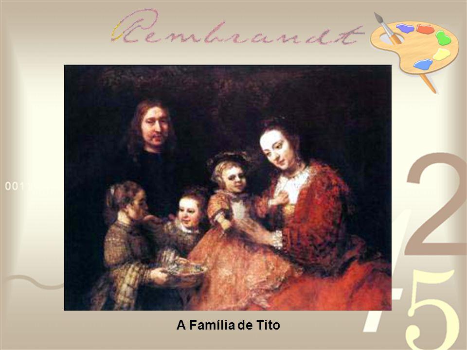 A Família de Tito