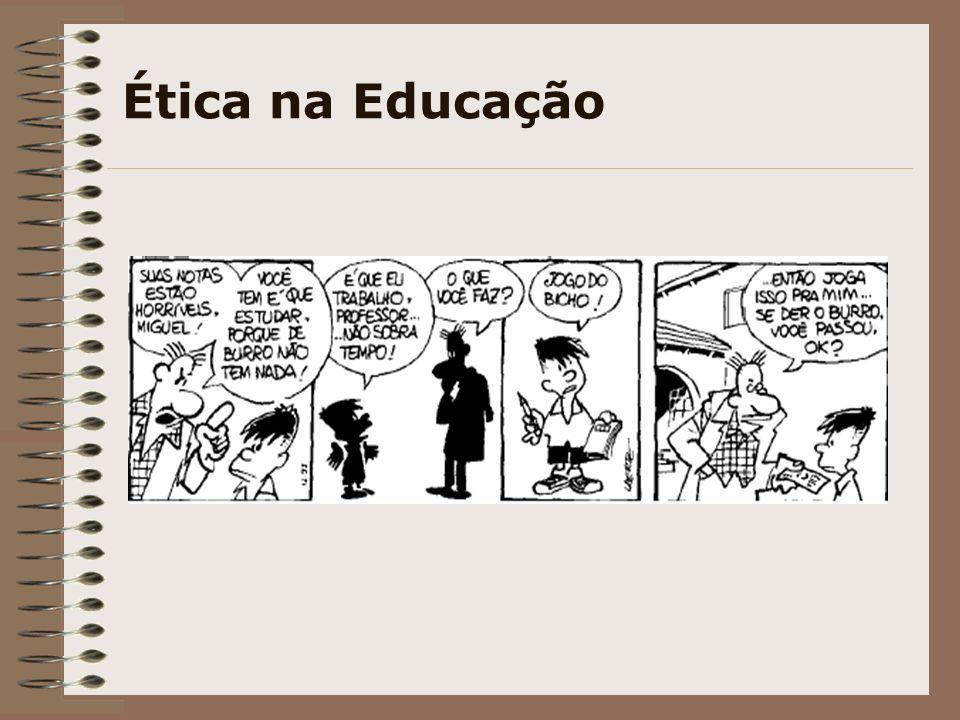 Ética na Educação