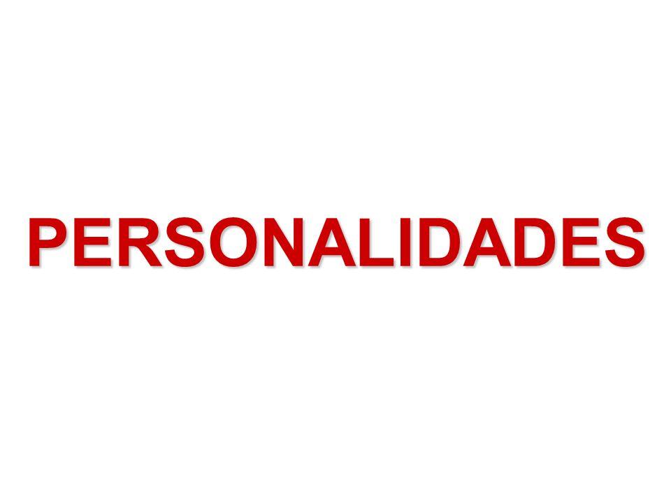 PERSONALIDADES 22