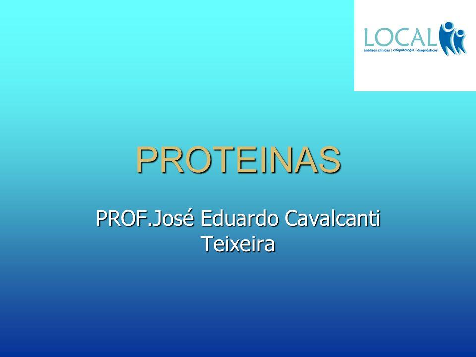 PROF.José Eduardo Cavalcanti Teixeira