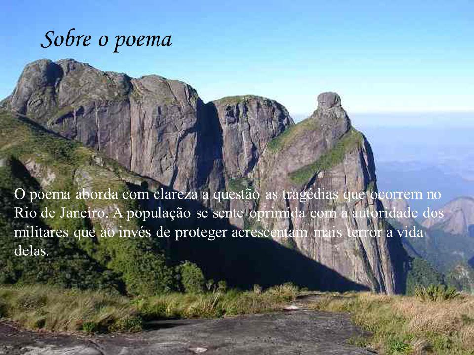 Sobre o poema