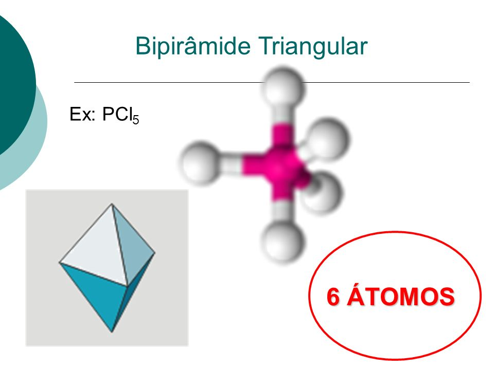 Bipirâmide Triangular