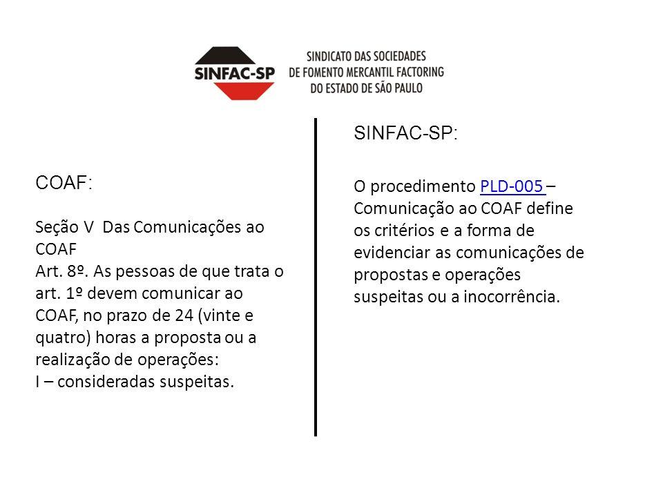 SINFAC-SP: