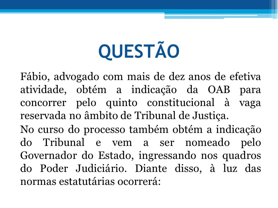 QUESTÃO