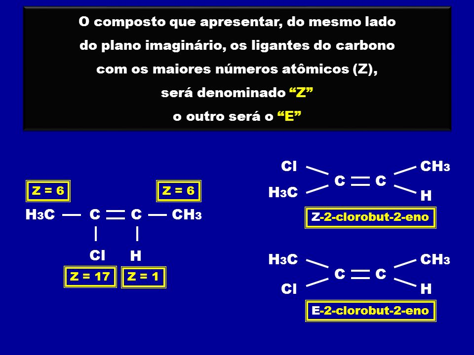 Cl CH3 C C H3C H H3C C C CH3 Cl H H3C CH3 C C Cl H