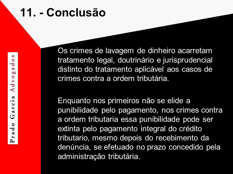 11. - Conclusão