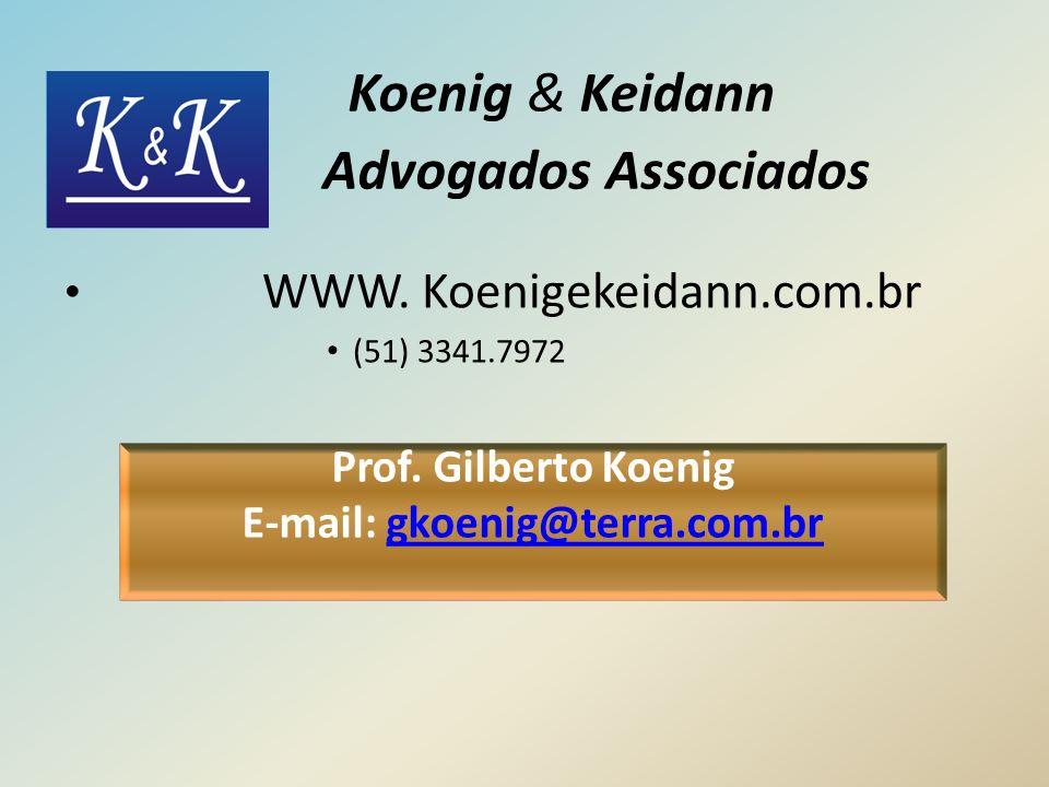 Koenig & Keidann Advogados Associados
