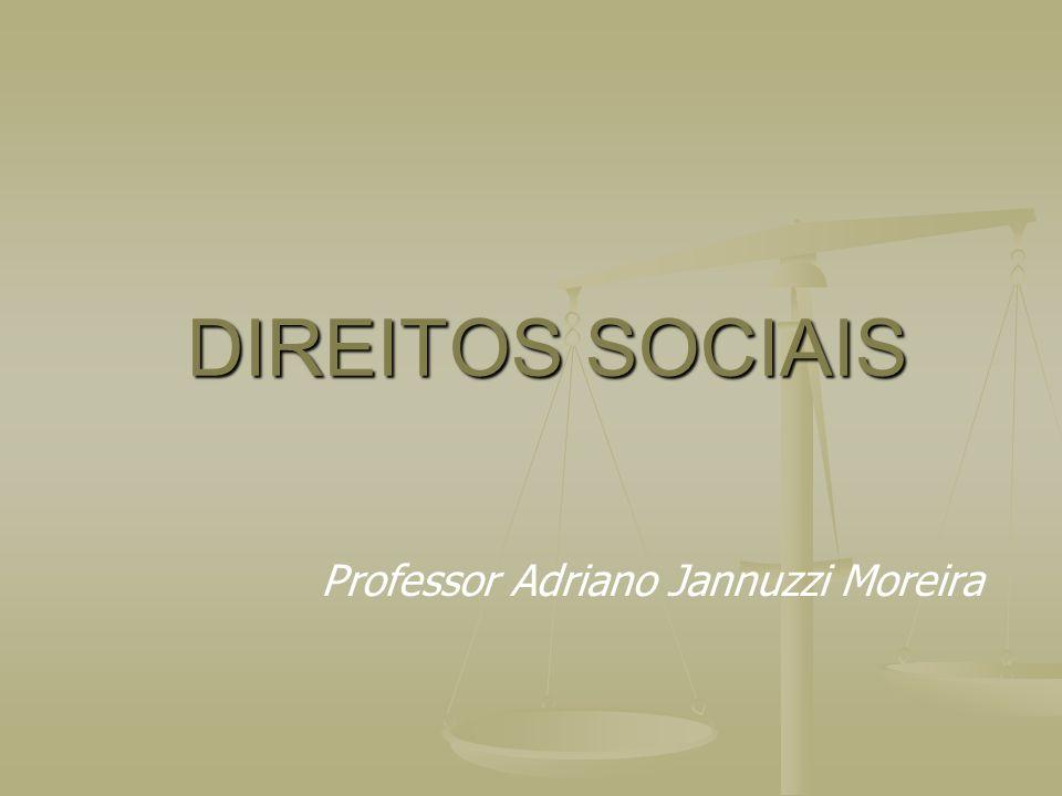 Professor Adriano Jannuzzi Moreira