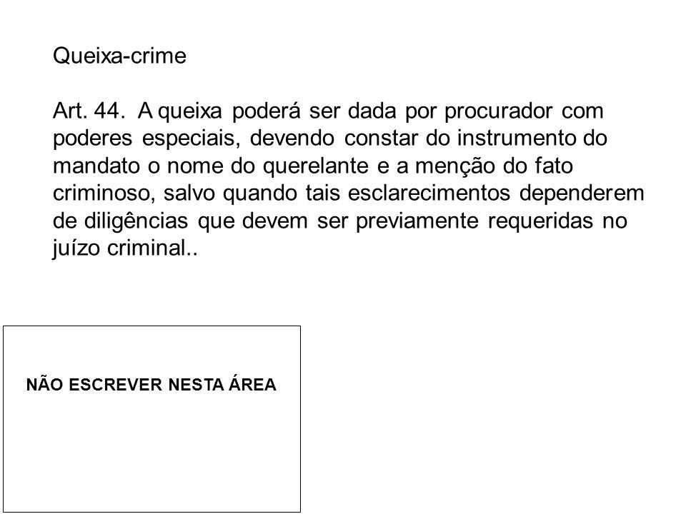 Queixa-crime