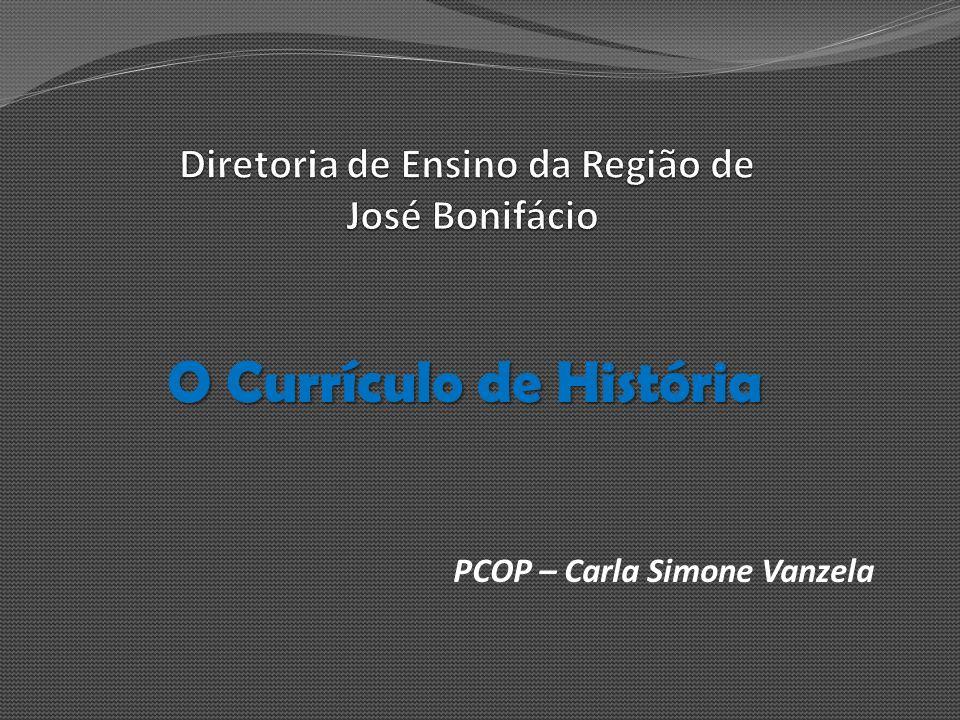 Diretoria de Ensino da Região de José Bonifácio