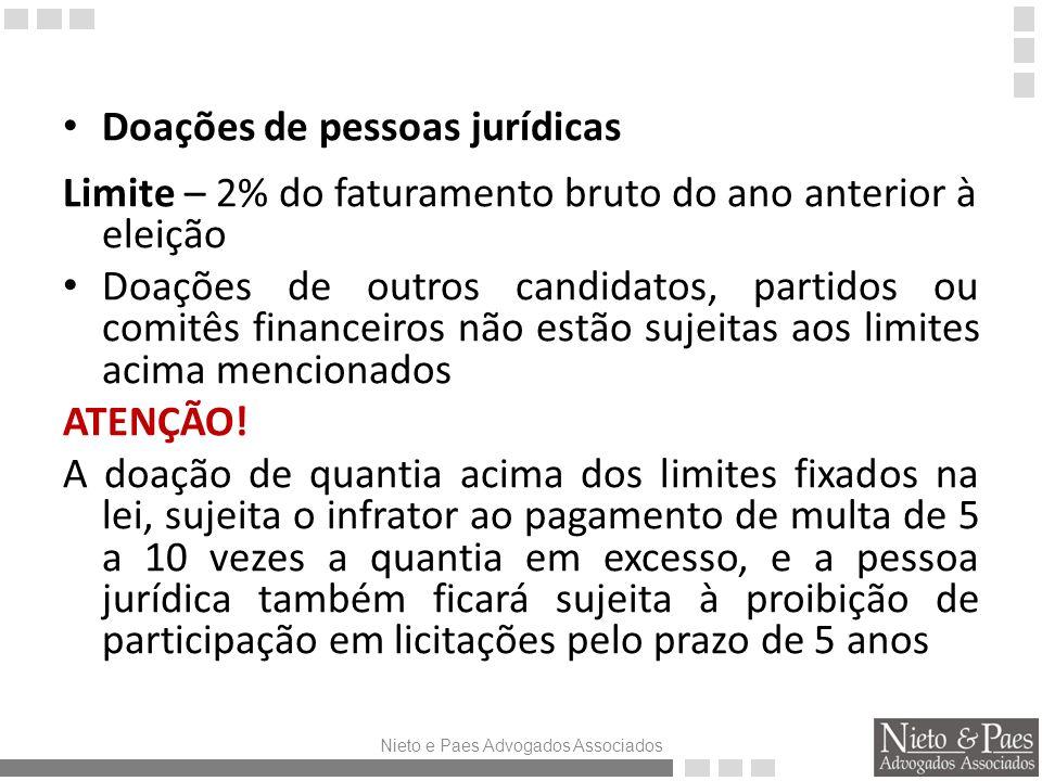 Nieto e Paes Advogados Associados