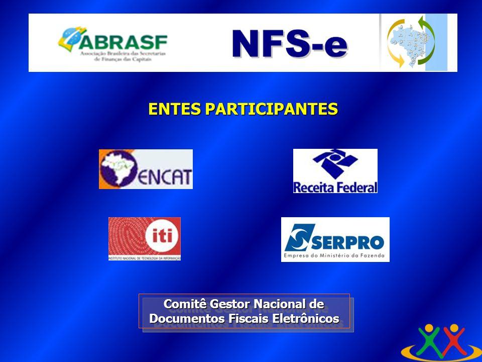 Comitê Gestor Nacional de Documentos Fiscais Eletrônicos
