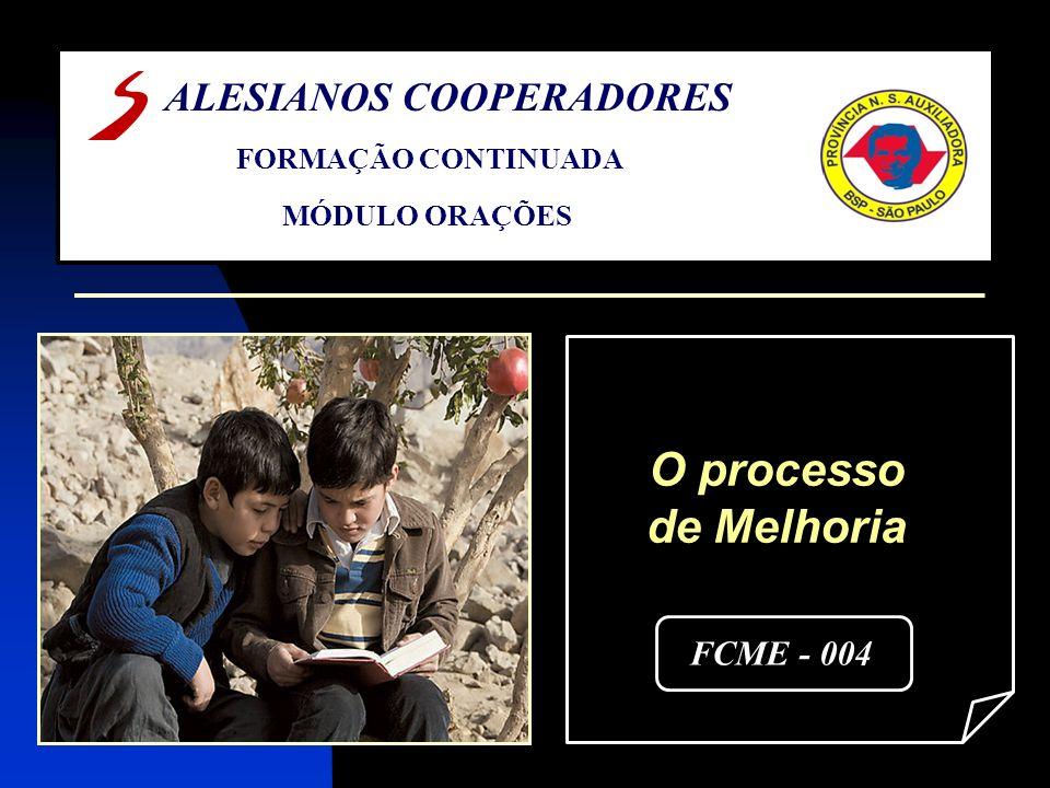 ALESIANOS COOPERADORES