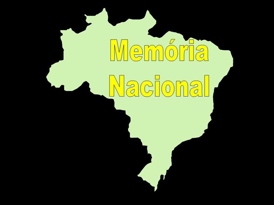 Memória Nacional