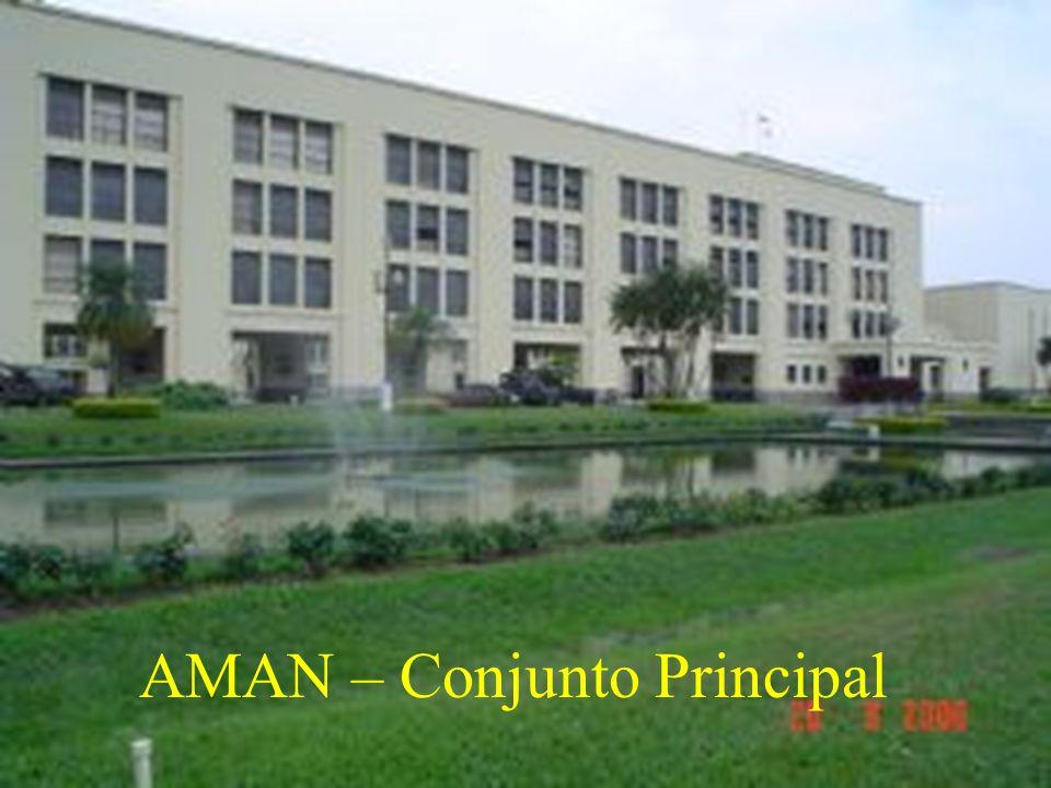 AMAN – Conjunto Principal