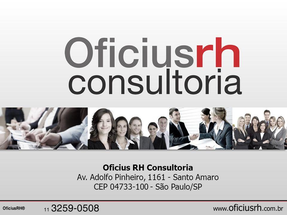 Oficius RH Consultoria Av