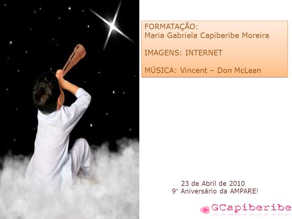 Maria Gabriela Capiberibe Moreira IMAGENS: INTERNET