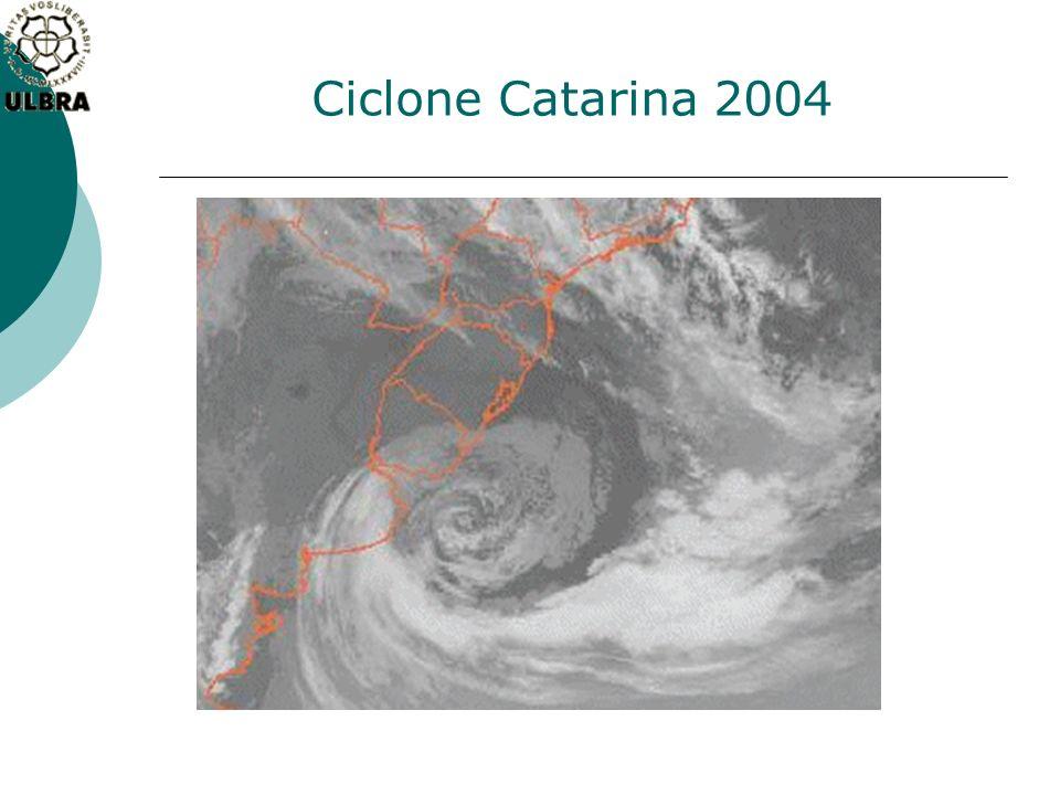 Ciclone Catarina 2004
