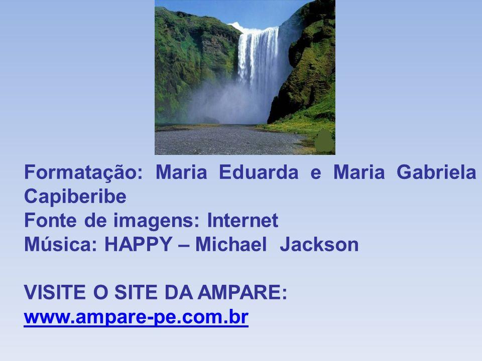 Formatação: Maria Eduarda e Maria Gabriela Capiberibe