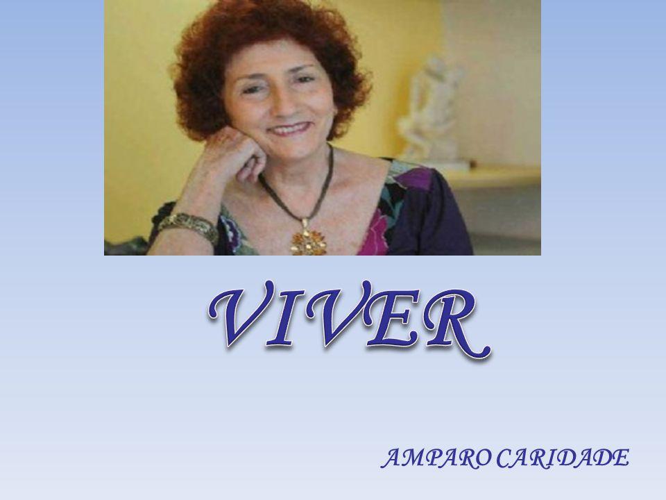 VIVER AMPARO CARIDADE