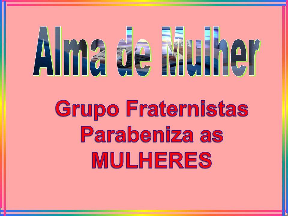 Parabeniza as MULHERES