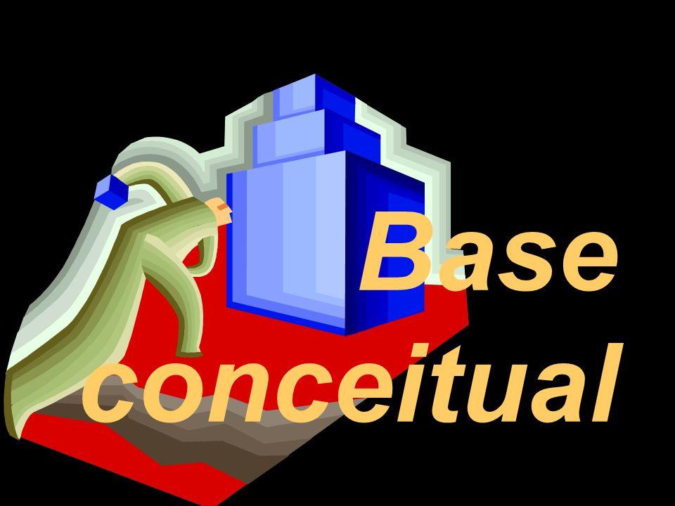 Base conceitual