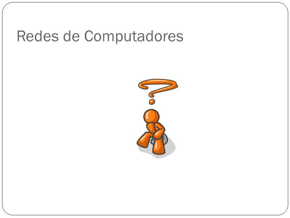 Redes de Computadores 15 15 15