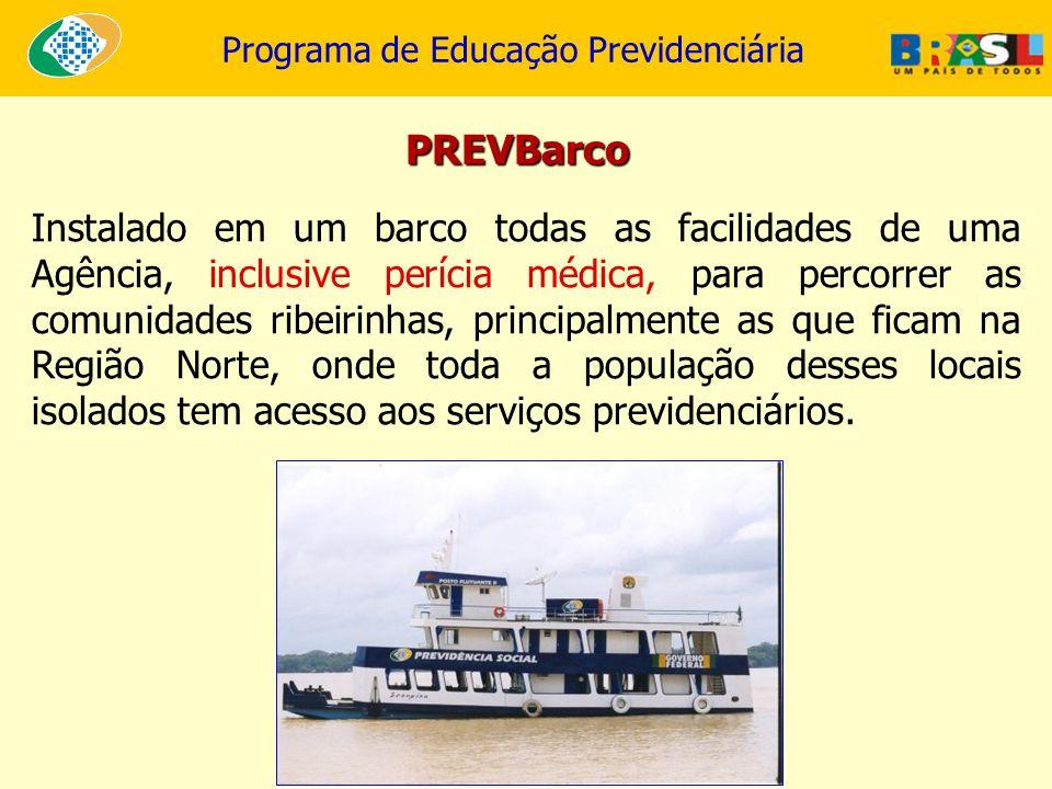PREVBarco