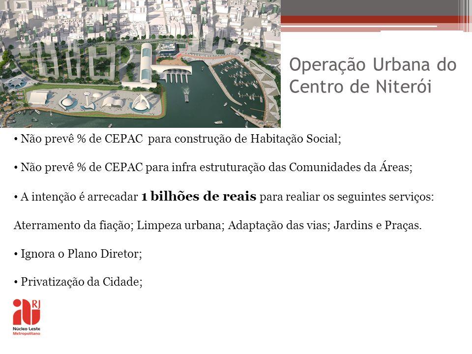 Operação Urbana do Centro de Niterói